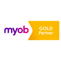 MYOB Gold Partner